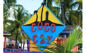 Egy magánsziget a Karibi-szigetvilágban, ami nem a való világ – galéria