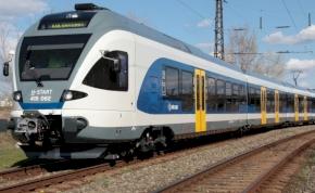 El nem felejteni, új vasúti menetrend lép életbe