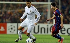 Így nézett volna ki Messi és Ronaldo a '70-es vb-n