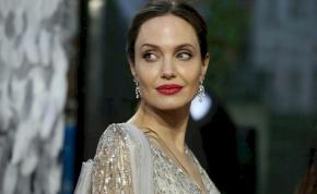 Angelina Jolie elárulta, valójában miért vált el Brad Pittől
