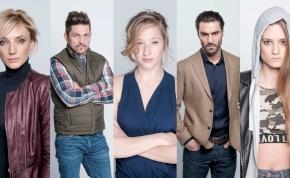 Az RTL Klub döntött, három sikersorozat folytatását is berendelte