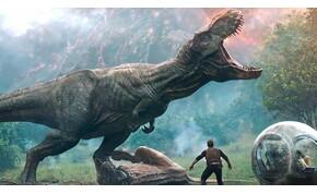 Miért ilyen rövid a legendás és rettegett dinoszaurusz, a T-Rex karja?