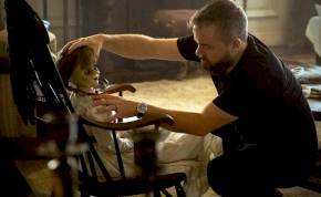 Nagyon durva démonos horrorral tér vissza az Annabelle 2 rendezője