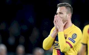Megegyezett egymással a Juventus és a Barcelona?