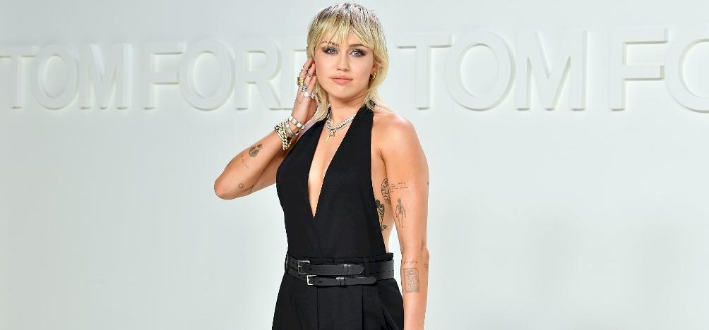 Se drog, se alkohol: fél éve tiszta Miley Cyrus