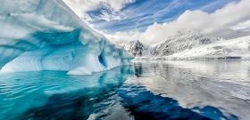 Először találtak műanyagszemcséket a Déli-sarkvidék szárazföldjén