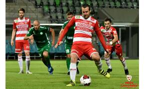 Nehezen értelmezhető a diósgyőri focista tette