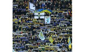 Az olasz Parma legjobbjaival edz a fiatal magyar labdarúgó