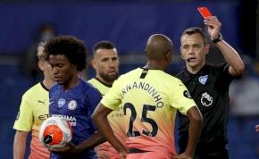 Kikapott a Chelseatől a Manchester City, így bajnok Liverpool