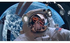 Három év múlva már űrsétát is tehetnek az űrturisták