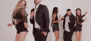 Models: szexi lányok vonaglanak Király Viktor körül az új klipjében