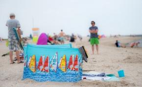 Irány a strand! – mutatjuk a vasárnapi időjárást