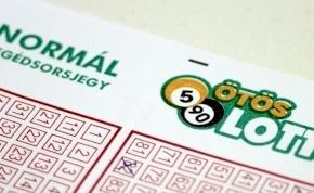 Ötös lottó: lett valaki milliárdos?