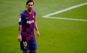 Messi két gólt rúgatott Suarezzel, de így sem tudott nyerni a Barcelona – videó