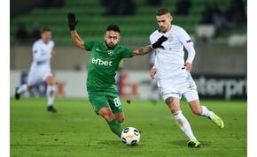Magyar válogatott lehet a Fradi német játékosa?
