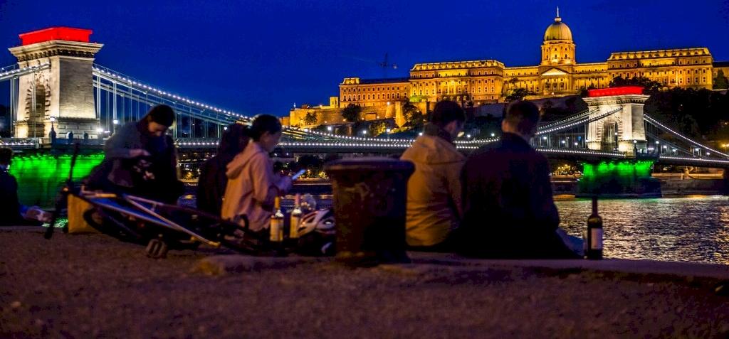 Már külföldön is arra buzdítanak, hogy Magyarországon pihenjenek az utazók