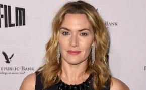 Film készül Lee Millerről, akit Kate Winslet fog alakítani