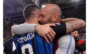 Több piros lap, mint meccs – az Inter kapusának egyedi statisztikája