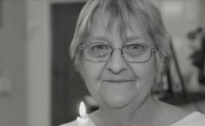 Meghalt a magyar televíziózás egyik kiemelkedő alakja, Kun Zsuzsa
