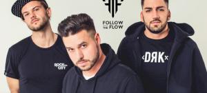Begördült a Follow The Flow legújabb dala: Kivetett