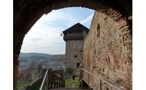Újdonsággal nyit újra a füleki vár és a Városi Honismereti Múzeum