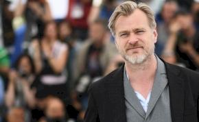 Christopher Nolan kitiltotta a forgatásairól a székeket