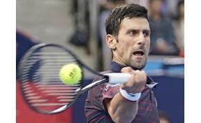 A szerb vezetők felmentik Novak Djokovicot