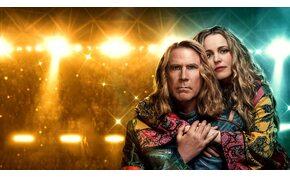 Kellemetlen, de szerethető lett Will Ferrell Eurovíziós Dalfesztivál-filmje