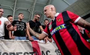 Magyarország legjobb bal lába elhagyja szeretett csapatát