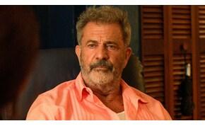 Force of Nature-kritika: Mel Gibson pocsék filmet választott a visszatérésre