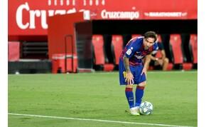 Messi a 700-asok klubjában – az elképesztő teljesítmény számokban
