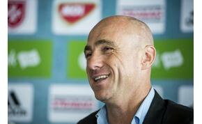 """""""Nem szabad becsapni magunkat"""" – évet értékelt a Vidi sportigazgatója"""