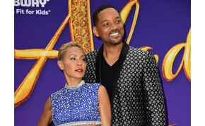 Will Smith felesége félrelépett, ráadásul az ő beleegyezésével?
