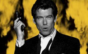 Pierce Brosnant megviselte, hogy ott kellett hagynia James Bondot