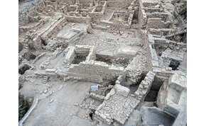 Lenyűgöző leletet találtak Jeruzsálemben