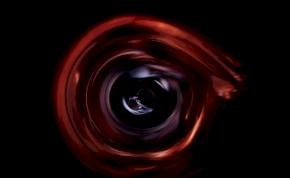Valódi zabagép: megtalálták az univerzum leggyorsabban növekvő fekete lyukát