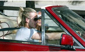 David Beckham megválik a szíve csücskétől, ami 15 évig vele volt