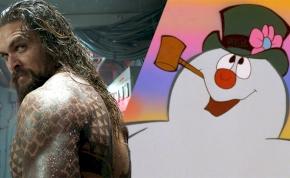 Hihetetlen, de igaz: Jason Momoa lesz Fagyoska, a hóember