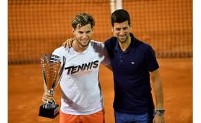 Novak Djokovic újra teniszezhet, kigyógyult a koronavírusból