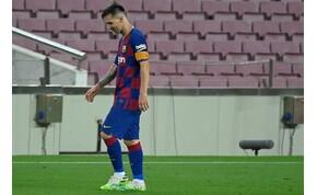 Messi nem akar hosszabbítani, elhagyná a Barcelonát – sajtóhír