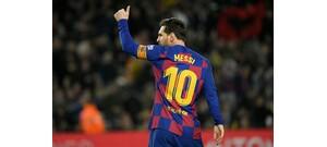 Csak akkor marad Messi a Barcelonánál, ha Xavi és Neymar is jön?