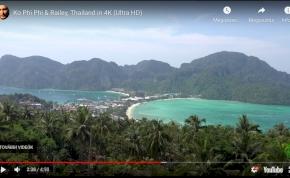 Földi édenkertek: öt strand és tengerpart, ahová azonnal el akarsz majd utazni