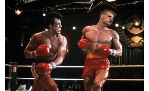Sylvester Stallone ismét egy Rocky-filmen dolgozik