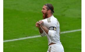 Megint a videobíró segítette ki a Real Madridot