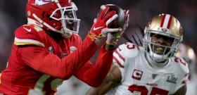 A Sport 1 bukta az NFL-t, új csatornán nézhetjük az amerikaifutballt
