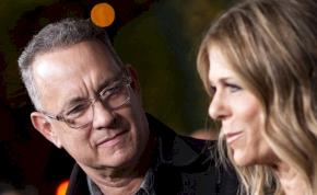 Tom Hanks nyilatkozott, hogy milyen volt átesni a koronavíruson