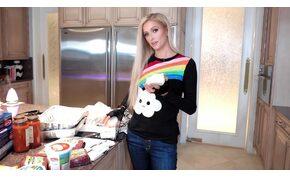 Paris Hiltont Gordon Ramsay elég hamar kihajítaná a konyhából