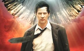 Érkezik a Constantine folytatása, ráadásul Keanu Reeves is visszatér?