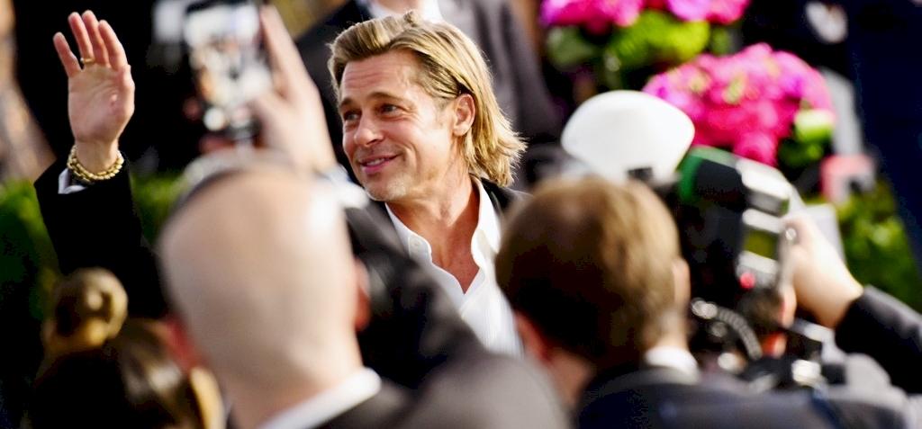 Brad Pitt új filmjében egy vonatozó bérgyilkost fog alakítani