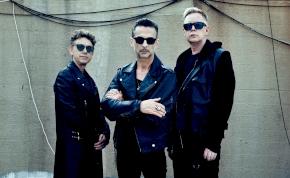 Már elérhető DVD-n a Depeche Mode dokumentumfilmje